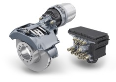 KNORR BREMSE MEB COUPLING AND DECOUPLING NETWORK